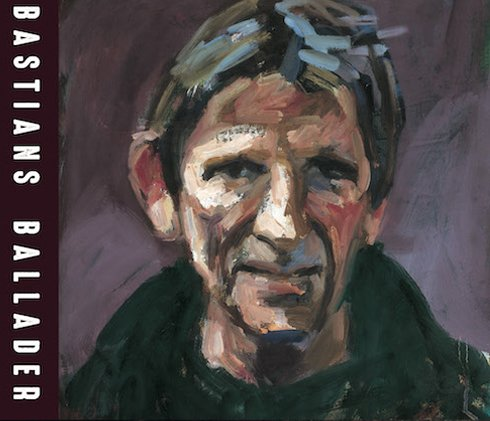 Peter Bastian - Bastians Ballader - CD