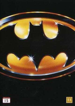 Image of   Batman - 1989 - DVD - Film