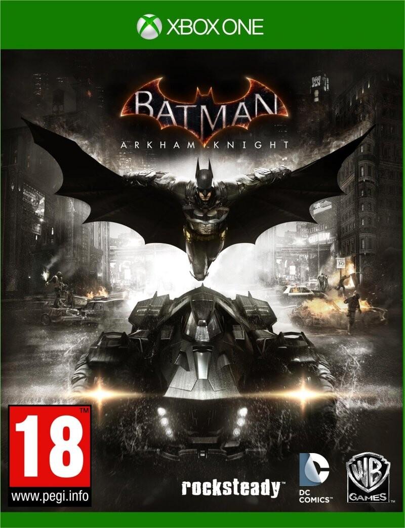 Image of   Batman: Arkham Knight - Xbox One