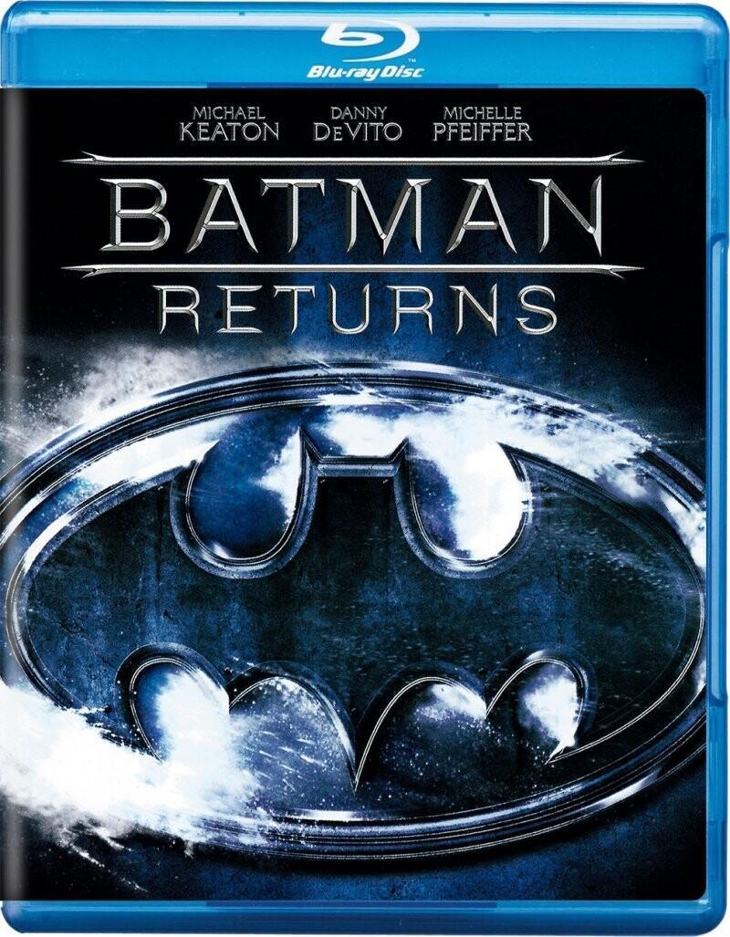 Billede af Batman Returns / Batman Vender Tilbage - Blu-Ray