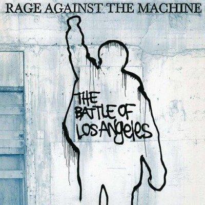 Rage Against The Machine - Battle Of Los Angeles - Vinyl / LP