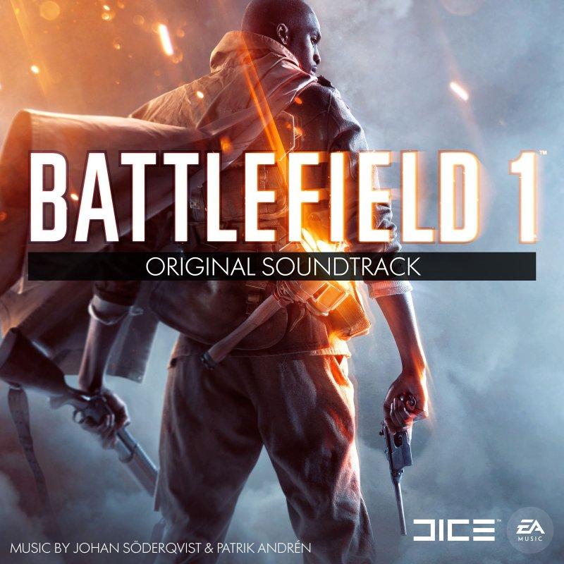 Image of   Ea Games Soundtrack - Battlefield 1 - Original Sound - Vinyl / LP