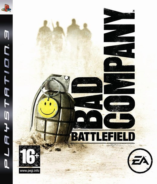Image of   Battlefield: Bad Company - PS3