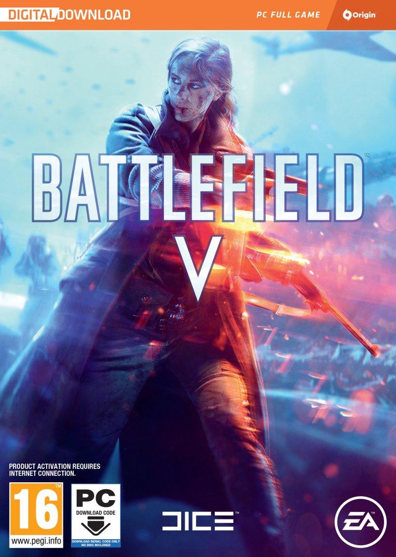 Image of   Battlefield V (5) - PC
