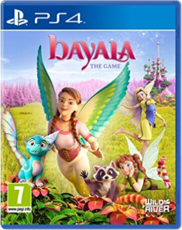 Image of   Bayala - PS4