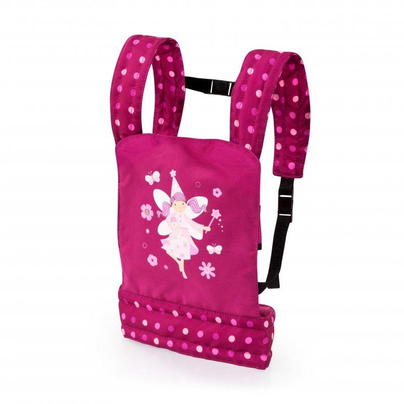 Billede af Bayer - Dukke Bæresele - Pink
