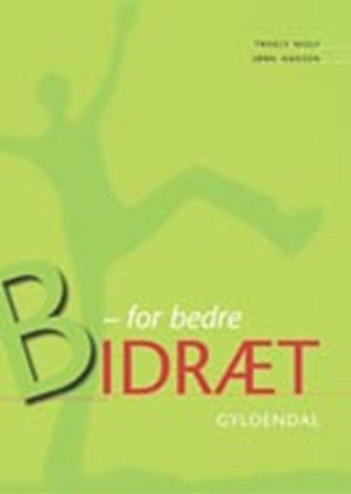 Image of   B - For Bedre Idræt - Jørn Hansen - Bog