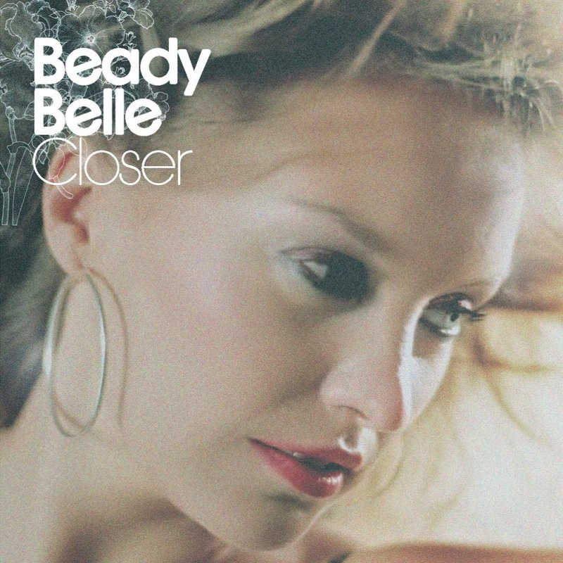 Image of   Beady Belle - Closer - CD