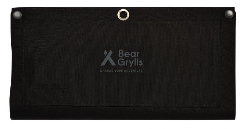 Image of   Bear Grylls 21w Solcelle Oplader Måtte