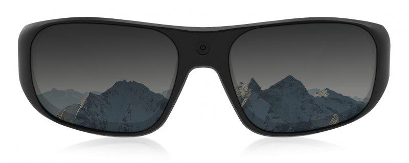 Image of   Bear Grylls Vandtætte Solbriller Med Indbygget Kamera