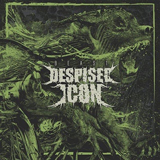 Image of   Despised Icon - Beast - Vinyl / LP
