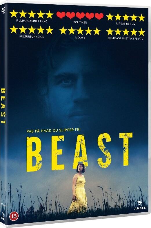 Image of   Beast - DVD - Film