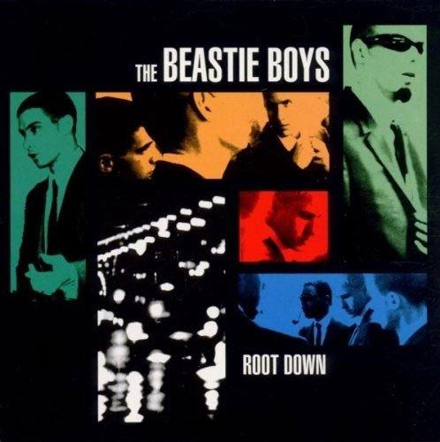 Image of   Beastie Boys - Root Down - CD