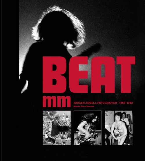 Billede af Beat Mm - Martin Blom Hansen - Bog