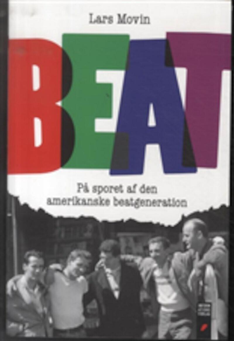 Billede af Beat - Lars Movin - Bog