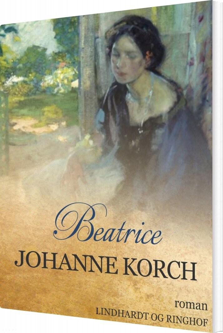Image of   Beatrice - Johanne Korch - Bog