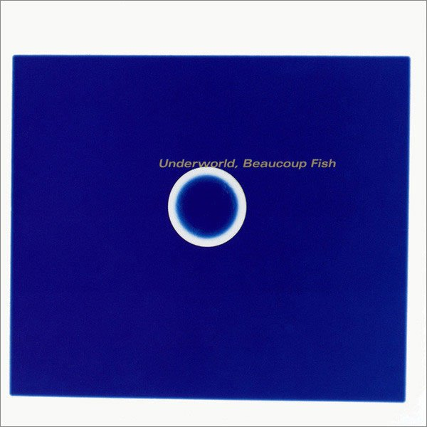 Underworld - Beaucoup Fish - Vinyl / LP