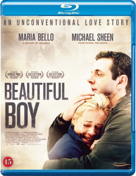 Image of   Beautiful Boy - Life Starts Where The Guilt Ends - Blu-Ray