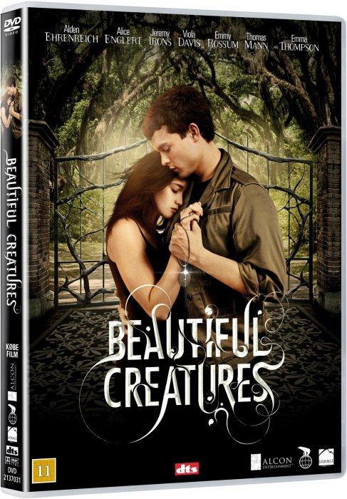Image of   Beautiful Creatures - DVD - Film