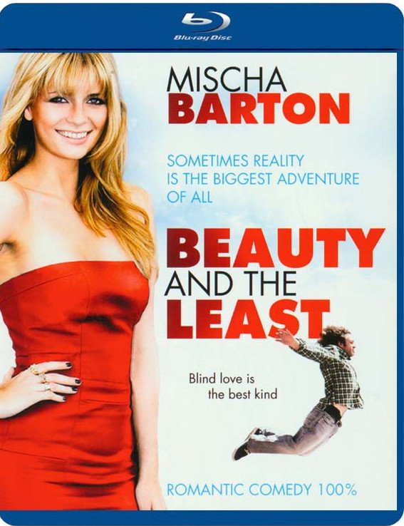 Image of   Beauty And The Least / Ben Banks - Blu-Ray