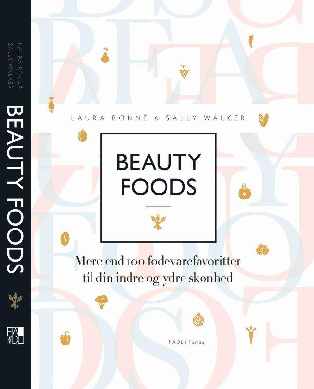Image of   Beauty Foods - Laura Bonné - Bog
