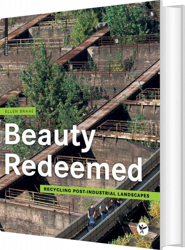 Image of   Beauty Redeemed - Ellen Braae - Bog