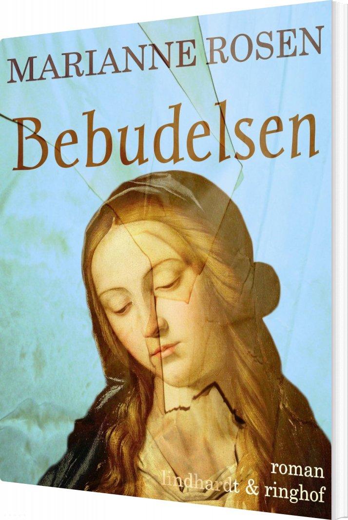 Image of   Bebudelsen - Marianne Rosen - Bog