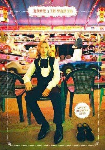 Beck In Tokyo - DVD - Film