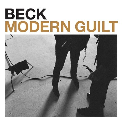 Image of   Beck - Modern Guilt - CD