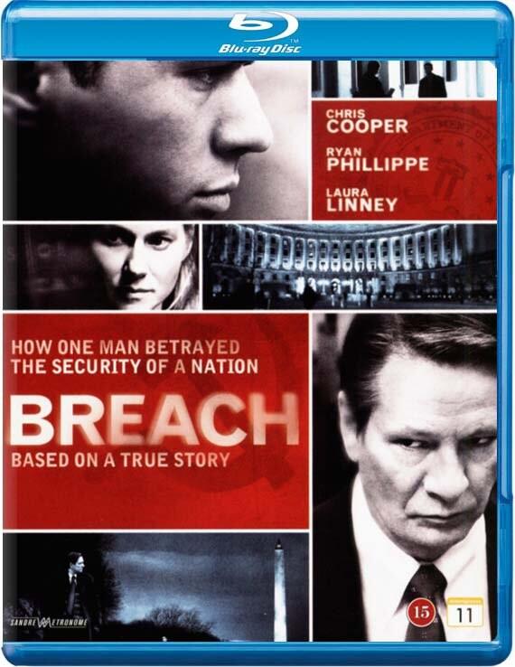 Image of   Bedrag - Blu-Ray