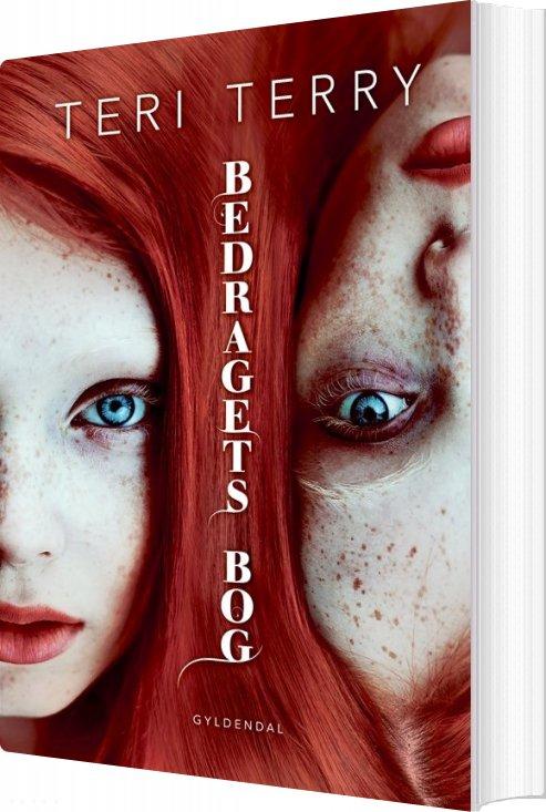 Image of   Bedragets Bog - Teri Terry - Bog