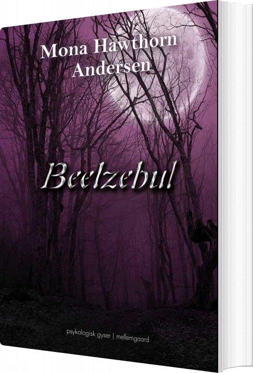 Image of   Beelzebul - Mona Hawthorn Andersen - Bog