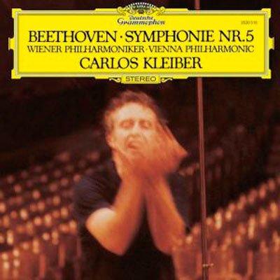 Image of   Carlos Kleiber - Beethoven Symphonie Nr. 5 - Vinyl / LP