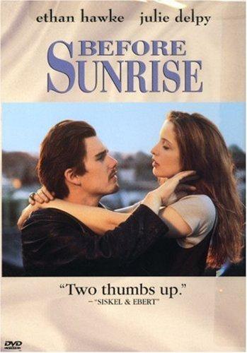 Before Sunrise - DVD - Film