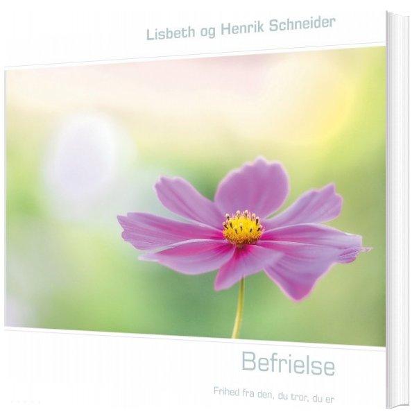 Image of   Befrielse - Henrik Schneider - Bog