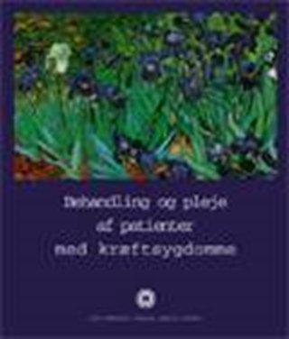 Image of   Behandling Og Pleje Af Patienter Med Kræftsygdomme - Inge Olsen - Bog