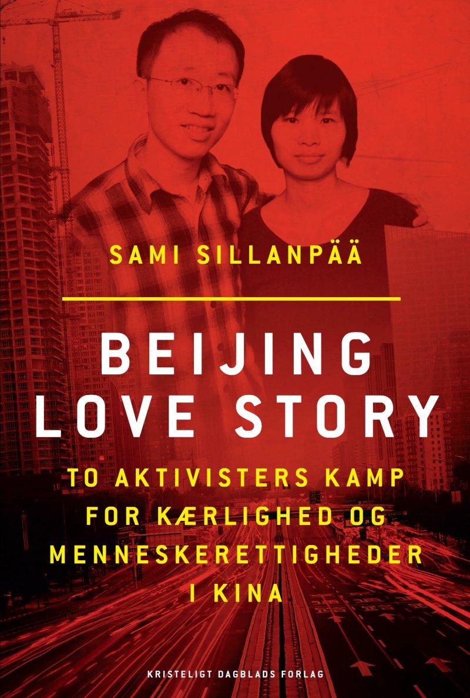 Billede af Beijing Love Story - Sami Sillanpää - Bog