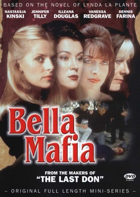 Image of   Bella Mafia - DVD - Film