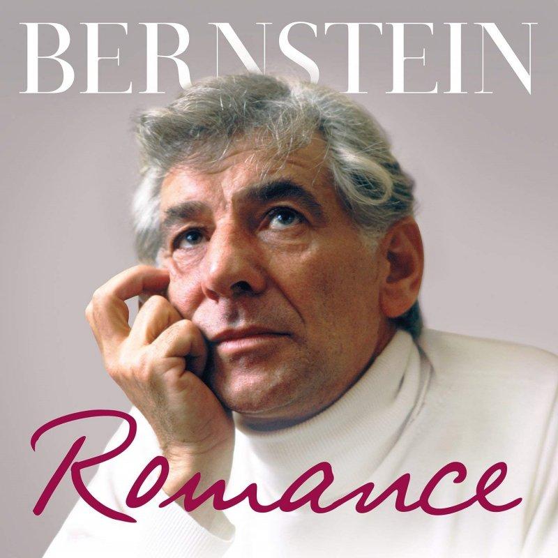 Image of   Leonard Bernstein - Bernstein Romance - CD