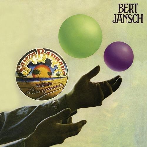 Image of   Bert Jansch - Santa Barbara Honeymoon [original Recording Remastered] - CD