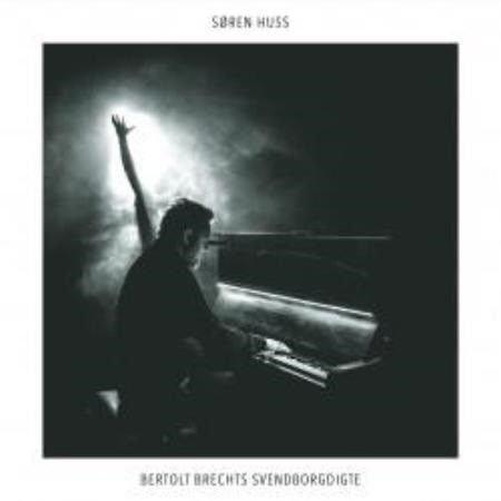 Billede af Søren Huss - Bertolt Brechts Svendborgdigte - CD