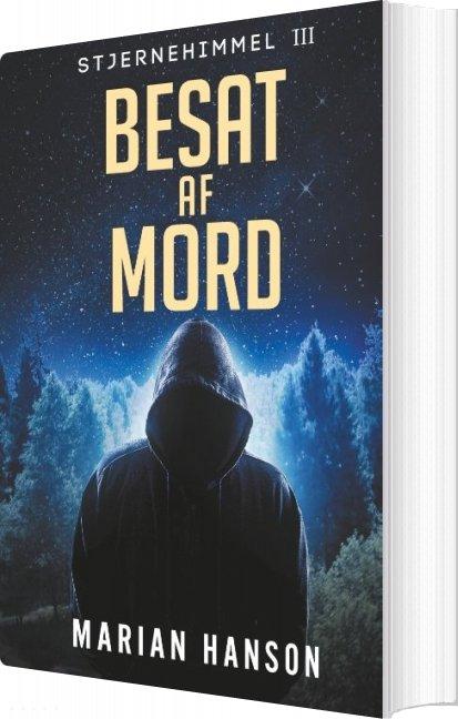 Image of   Besat Af Mord - Marian Hanson - Bog