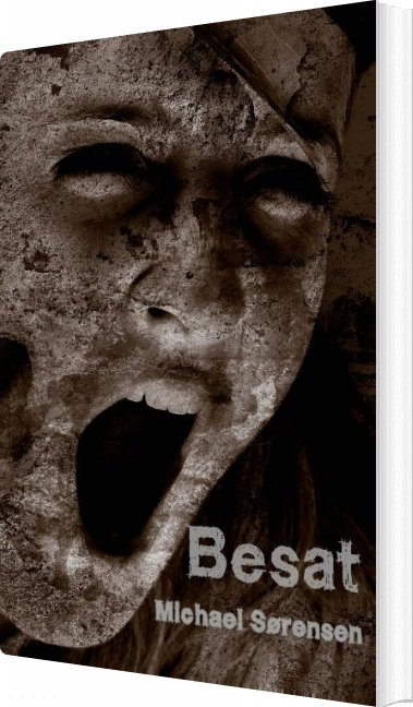 Image of   Besat - Michael Sørensen - Bog