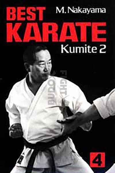 Image of   Best Karate Kumite 2 - M. Nakayama - Bog