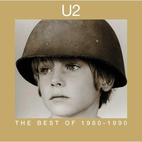 U2 - Best Of 1980-1990 - Vinyl / LP