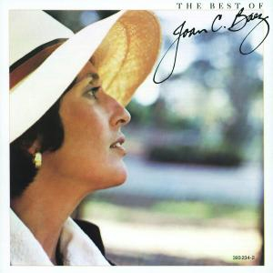 Image of   Joan Baez - Best Of Joan Baez - CD