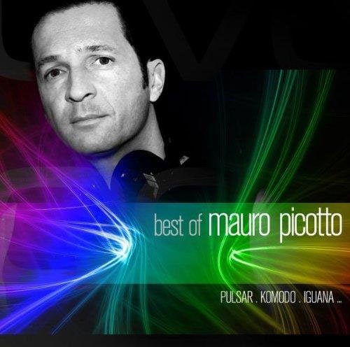 Image of   Mauro Picotto - Best Of - CD