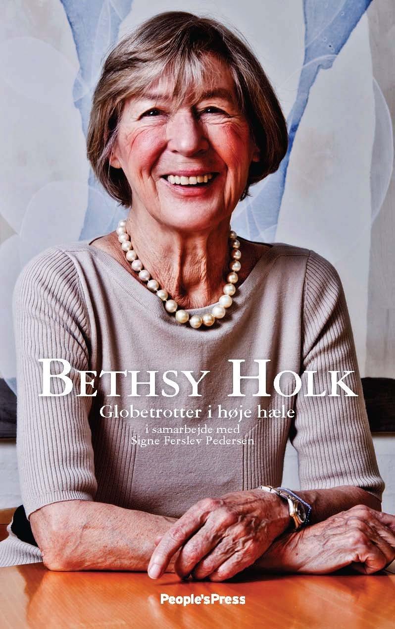 Billede af Bethsy Holk - Bethsy Holk - Bog