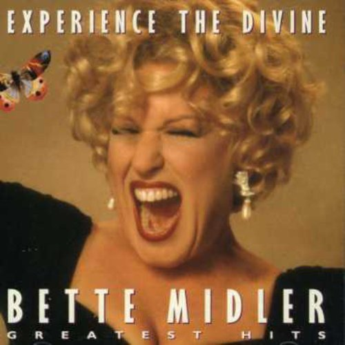 Image of   Bette Midler - Greatest Hits - Experience The Divine - CD