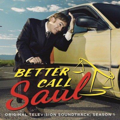 Image of   Better Call Saul Soundtrack - Sæson 1 - Vinyl / LP